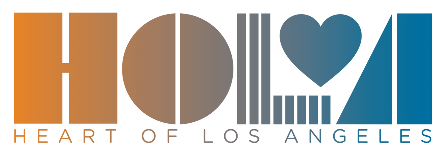 image: Heart of Los Angeles (HOLA)